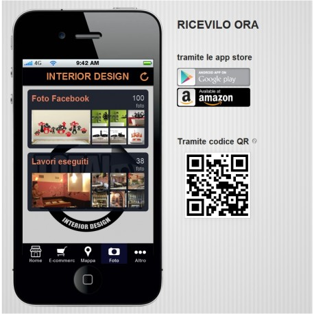 App per Android e Apple