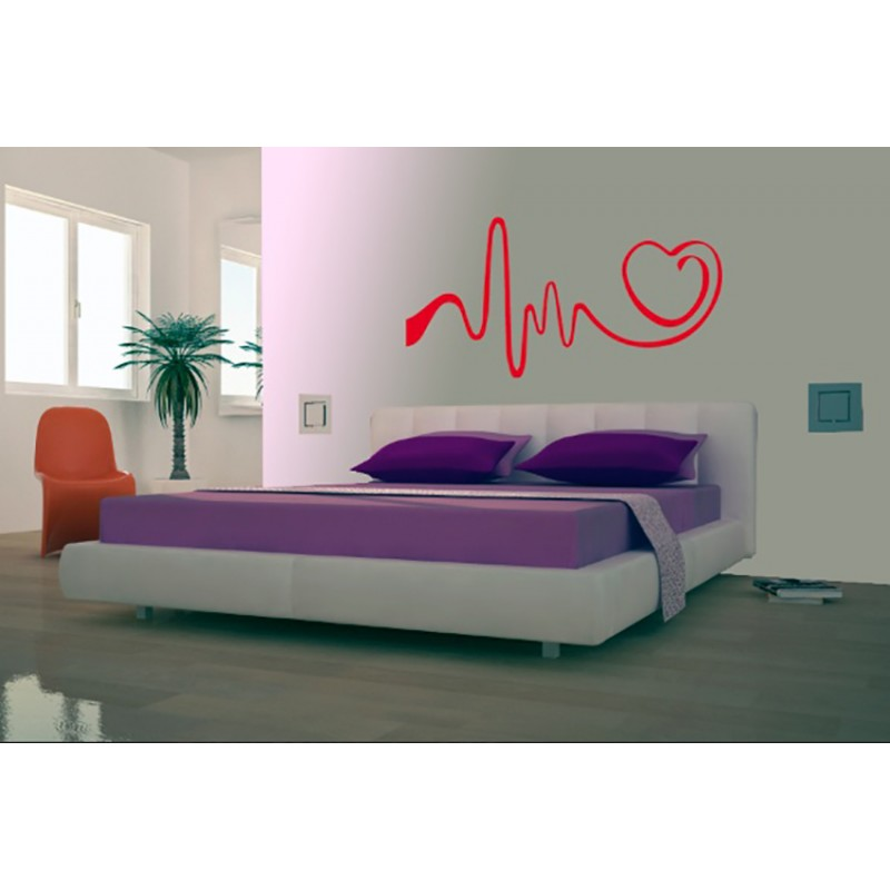 Best wall stickers camera da letto photos design trends - Stickers per camera da letto ...